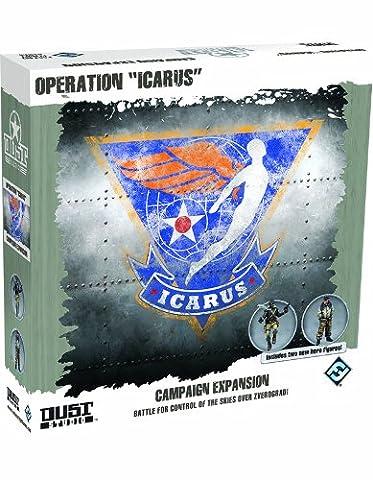 Dust Tactics - Dust Tactics: Operation