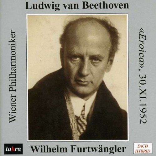 "Sinfonie Nr. 3 ""Eroica"""