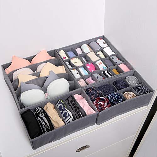 presentazione super qualità cieco cravatte Scatola Per Reg divisori per armadi pieghevoli e scatola ...
