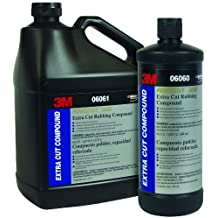 3 M 06070 Perfect-it 3000 Trizact foco acabado Material – 1 Quart