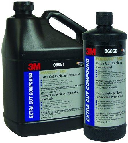 3m-automotive-mmm6061-3m-perfect-it-3000-extra-cut-rubbing-compound-1-gallon