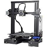 Comgrow Creality 3D Impresora 3D Ender Serie-Ender-3, Ender-3 Pro, Ender-5