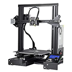 Idea Regalo - Comgrow Creality Ender 3 Stampante 3D Aluminum DIY with Resume Print