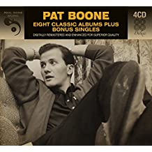 Eight Classic Albums Pat Boone (4 CD)