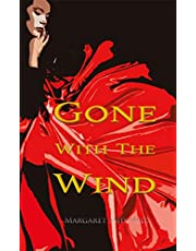 Gone with the Wind (Wisehouse Classics Edition)