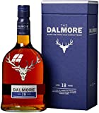 The Dalmore 18 Year Old Whisky