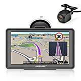 Best Caméra Avec Gps - GPS Voiture Auto Europe 7 Pouces Ecran Tactile Review