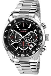 Montre bracelet - Homme - Sekonda - 3419.27