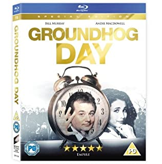 Groundhog Day [Blu-ray] [1993] (B001JI0IEU) | Amazon Products