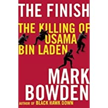 Finish Intl by Mark Bowden (2012-10-23)