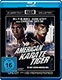 Bilder : American Karate Tiger - Classic-Cult-Edition