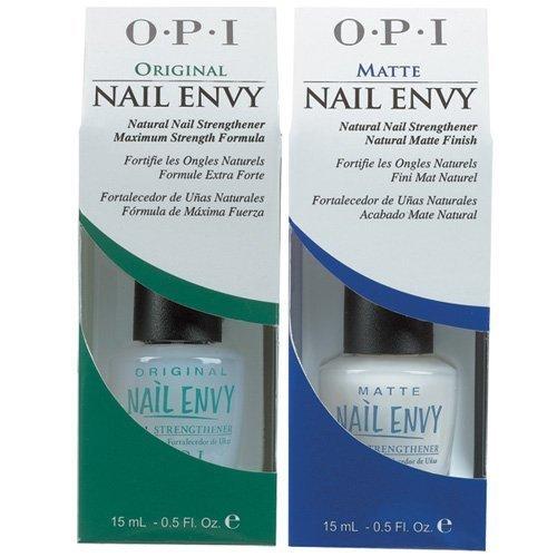 OPI Nail Tratamiento original Envy/mate Combo.5oz