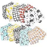 MUKHAKSH Women & Girls Regular Shorts (Pack of 3) (Girls Multi Colour Shorts 3 (34-42)_Multicolored_Free Size)
