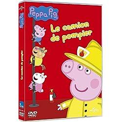 Peppa Pig-Le Camion de Pompier