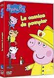 Peppa Pig - Le camion de pompier