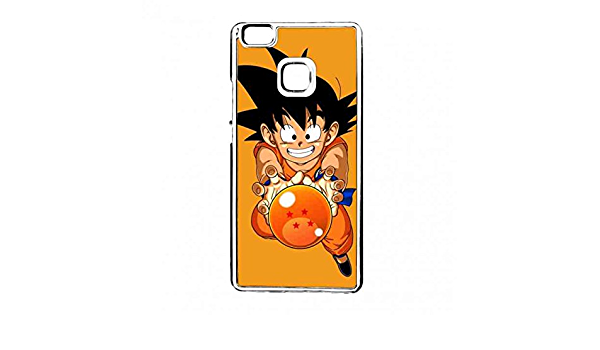 Dragon Ball Coque,Huawei P9 Lite Coque,Dragon Ball Z Majin Logo ...