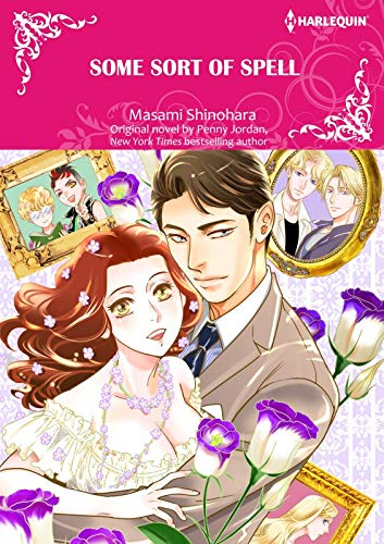 Some Sort Of Spell: Harlequin comics (English Edition)