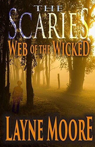 the-scaries-web-of-the-wicked-english-edition
