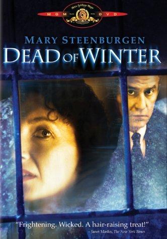 Dead of Winter by Mary Steenburgen