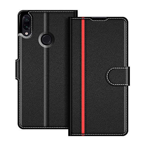 COODIO Funda Xiaomi Redmi Note 7
