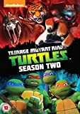 Teenage Mutant Ninja Turtles: Season Two [2012] [DVD]