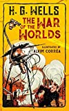 The War of the Worlds. H. G. Wells (Fremdsprachentext Englisch)
