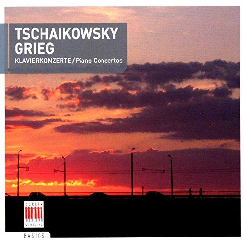 Tschaikovsky & Grieg: Klavierk...