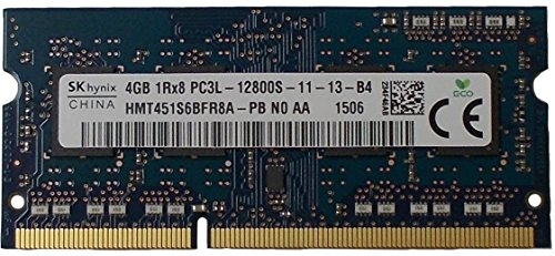 ram-memory-4gb-1-x-4gb-ddr3-pc3-128001600mhz-204-pin-sodimm-for-laptops