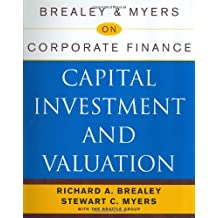 Capital Investment and Valuation (Brealey & Myers on Corporate Finance S.)