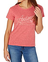 Animal Womens Retreat T-Shirt