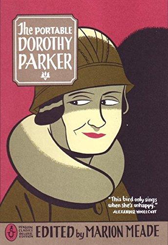The Portable Dorothy Parker (Penguin Classics)