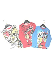 Unbekannt - Camiseta de pijama - para niño