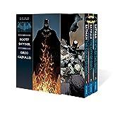 Batman by Scott Snyder & Greg Capullo Box Set - Scott Snyder