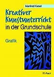 Kreativer Kunstunterricht in der Grundschule, Grafik (Kreativer Kunstunterricht Grundschule)