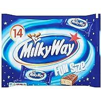 Milky Way Chocolate 14 Fun Size 227g * 2