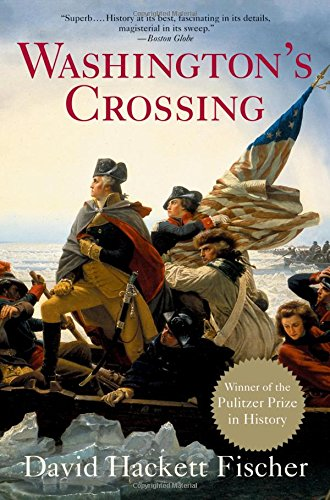 Delaware Rivers Map (Washington's Crossing (Pivotal Moments in American History))