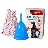 Alx Care 100% Silicone Reusable Soft Men...