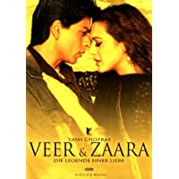 veer zaara film hindi en arabe gratuitement