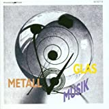 VIII: Stroked Disc Gongs - Glass Harp - Struck Gongs (Cresc.) - Abrupt End - In The Echo: Glass Harp