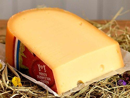 Gouda 'Jung' Käse aus Noord Holland - Premiumqualität