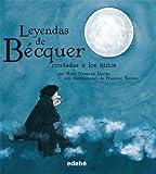 LAS LEYENDAS DE BÉCQUER (edición en