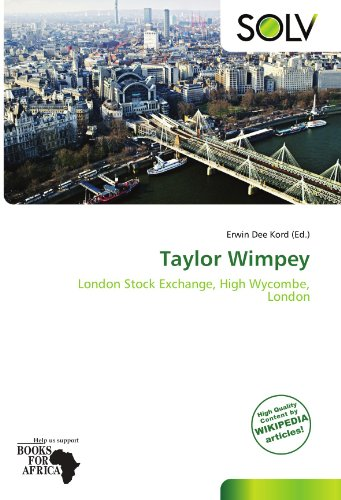 taylor-wimpey-london-stock-exchange-high-wycombe-london