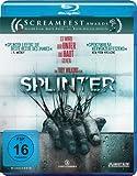 Splinter [Blu-ray]