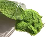 Pairy Taill & Glitter Fee - Arena Decorativa (620 g), Color Verde