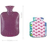 XQ Warmwasser-Tasche Wasser-Einspritzung Warmwasser-Tasche Warme Handtasche ( Farbe : 2 ) preisvergleich bei billige-tabletten.eu