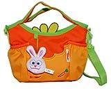 Step by Step Junior Kindergartentasche klein 17 cm Karotte