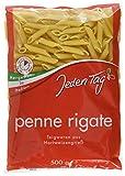Jeden Tag Penne Rigate, 18er Pack (18 x 500 g)