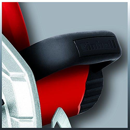 Einhell Handkreissäge TC-CS 1200 (1230 W, max. 55 mm, Sägeblatt Ø 160 mm, 24 Zähne, Parellanschlag) - 3