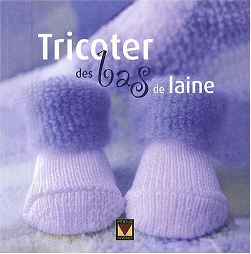 Tricoter des bas de laine par Collectif (Broché)