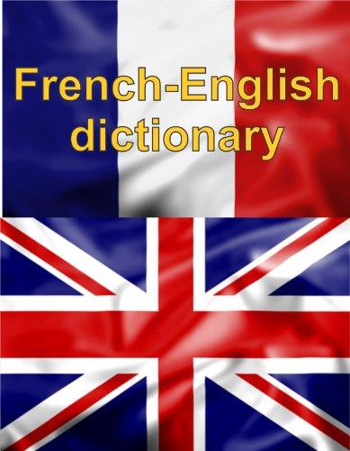 French-English Dictionary por Dima Suponau
